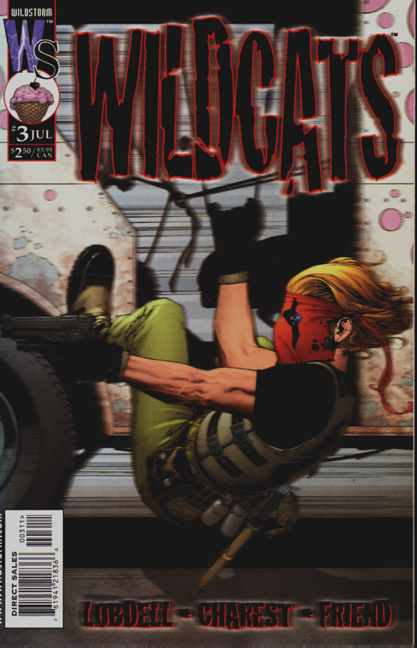 Wildcats Volume 2 Issue 3