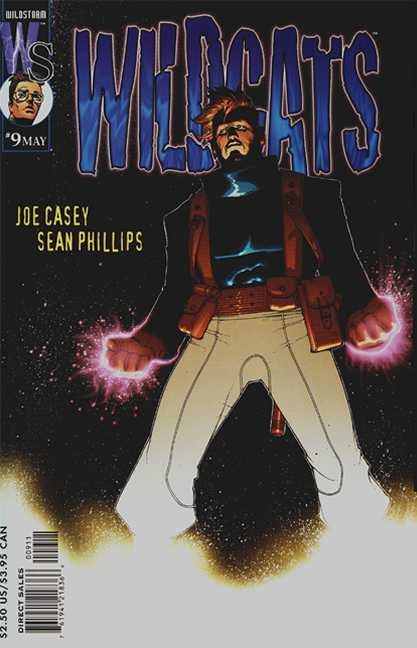 Wildcats Volume 2 Issue 9